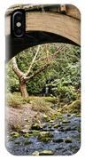 Garden Arch IPhone Case