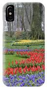 Garden Of Eden IPhone Case