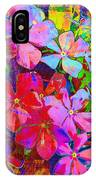 Garden Of Hope 001 IPhone Case
