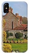Garden Of Winchester IPhone Case