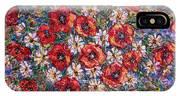 Garden Splendor IPhone Case