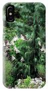 Garden Spread IPhone Case