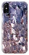 Garden Stone Wall  IPhone Case