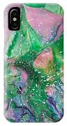 Garden Sun IPhone Case