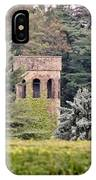 Garden Tower At Longwood Gardens - Delaware IPhone Case