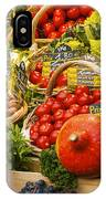 Garden Variety IPhone Case
