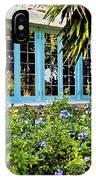 Garden Window Db IPhone Case