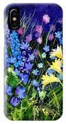 Gardenflowers 563160 IPhone Case