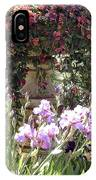 Gardens At Caesars IPhone Case