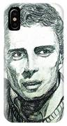 Gardner Mckay IPhone Case