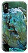 Gargoyles In Mangrove IPhone Case