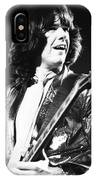 Gary Moore IPhone Case