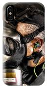 Gas Gas Gas IPhone Case