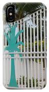 Gate 1 IPhone Case