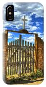 Gates To Eternity IPhone Case