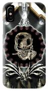 Gateway To Babalon IPhone Case