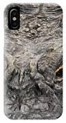 Gator Eyes IPhone Case