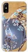 Geisha Moon IPhone Case