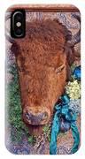 General Crook's Bison IPhone Case
