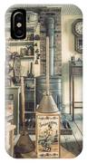 General Store - 19th Century Seaport Village IPhone Case