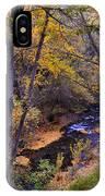 Genil River IPhone Case