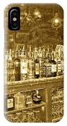 Genoa Bar Oldest Saloon In Nevada's Old West History IPhone Case
