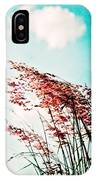 Gentle Breeze 2 IPhone Case