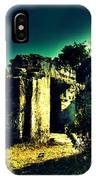Geoge Everest's House IPhone Case