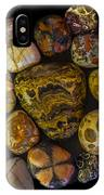 Geology IPhone Case