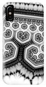 Geometric Tree No. 4 IPhone Case