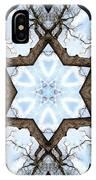 Geometry Tree IPhone Case