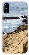 Gerstle Coastline IPhone Case