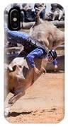 Get Bucked II IPhone Case