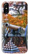 Gettysburg High Water Mark IPhone Case