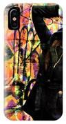 Ghetto Colours IPhone Case