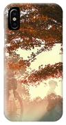 Ghosts At Fort Donelson IPhone Case
