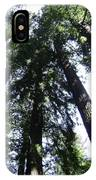 Giants Of The Forest IPhone Case