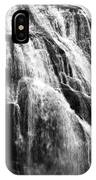 Gibbon Falls IPhone Case