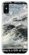Gift Of God IPhone Case