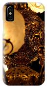 Gilded Age IPhone Case