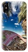 Gilligans Island IPhone Case