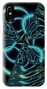 Gingezel 1 The Limit IPhone Case