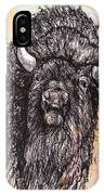 Give Me A Home Where The Buffalo Roam IPhone X Case