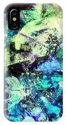 Glacial Earth IPhone Case