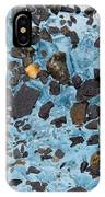 Glacial Gold IPhone Case