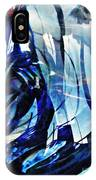 Glass Abstract 140 IPhone Case