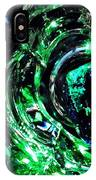 Glass Abstract 143 IPhone Case