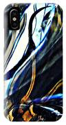 Glass Abstract 150 IPhone Case
