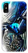 Glass Abstract 157 IPhone Case