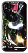Glass Abstract 323 IPhone Case